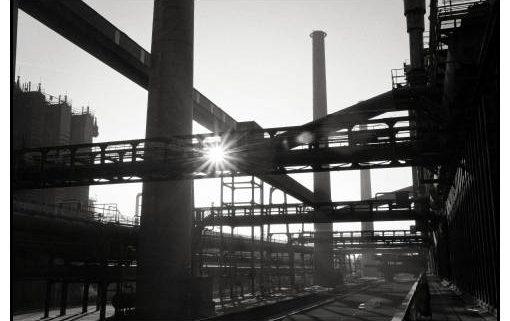 >> Das war Industrie. Arbeit hat sich bereits geändert und wird sich weiter ändern. Wohin? Und wie?