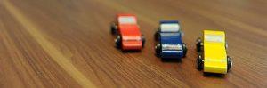Andere Farbe, gleiches Fahrgestell: wer Varianten reduziert, wird produktiver.