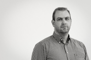 Holger Zimmermann. Geschäftsführer und Inhaber von Projektmensch.