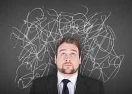 Chaos im Kopf. Muss nicht sein. Projektmanagement hilft.