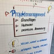 Training   Mit Leichtigkeit ins Projekt - Grundlagen Projektmanagement, Methoden, praktische Anwendung