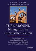 """Projektmensch-Wissen im Sammelband """"Turnaround"""""""